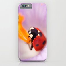 I'm a Lady Slim Case iPhone 6s