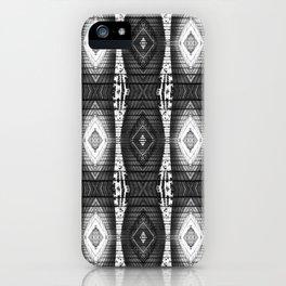 DARK MISTRESS iPhone Case