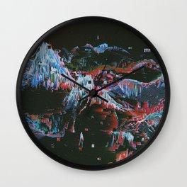DYYRDT Wall Clock