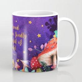 I have loved the stars Coffee Mug