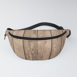 Got Wood Fanny Pack