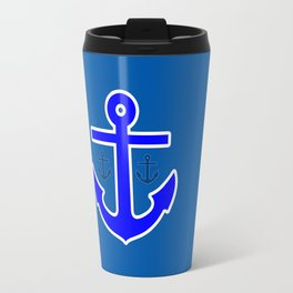 Anchor Travel Mug