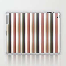Vertical Lines Laptop & iPad Skin