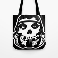 MisFit Trooper Tote Bag
