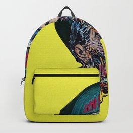 SONOF SATAN Backpack
