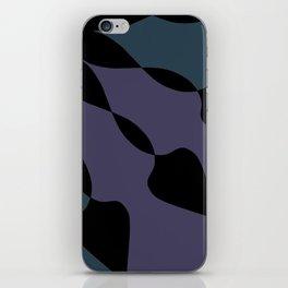 Pendulums iPhone Skin