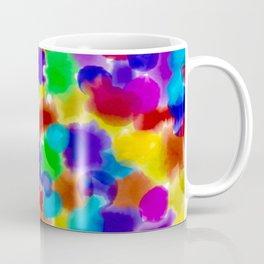 Live your life with pride Coffee Mug