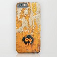 Bowl Skull I Part I iPhone 6s Slim Case