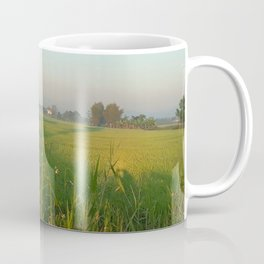 The Farmers Field Coffee Mug