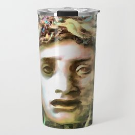 Medusa Travel Mug