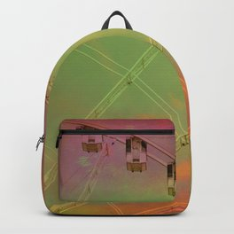 Travel Dreams Backpack