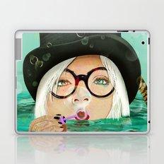 HATFUL OF HOLLOW Laptop & iPad Skin