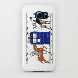 Nocens Lupus (Bad Wolf) iPhone Case