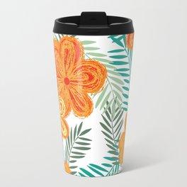 Graphic Garden 6 Travel Mug