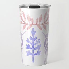 Lovely Pattern II Travel Mug