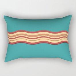 Bacon Rectangular Pillow