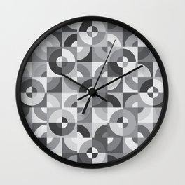 Cyclical No. 5 Wall Clock