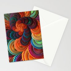 The Coasters Stationery Cards