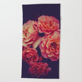 Treasure of Nature III Beach Towel