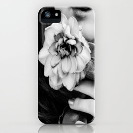 lightness iPhone Case