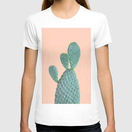 Cactus Watercolor T-shirt