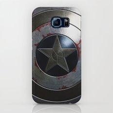 Captain Armor Shield Galaxy S7 Slim Case