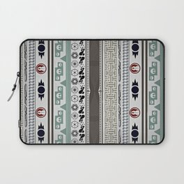 Tribal Print (Inspired by Star Wars) Laptop Sleeve