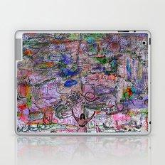 Mother Ganja (take me higher) Laptop & iPad Skin