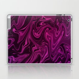 "ABSTRACT LIQUIDS XLVIII ""48"" Laptop & iPad Skin"