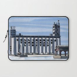 The Collingwood Terminal Laptop Sleeve