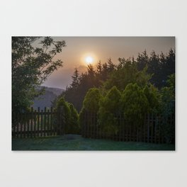 Art prints Canvas Print