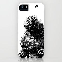 Catch 'em All iPhone Case