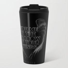 Shadows Travel Mug