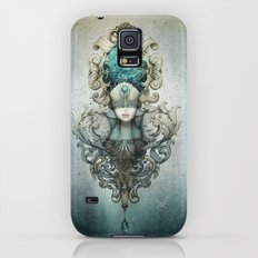 beauty is in the eye of the beholder Galaxy S5 Slim Case