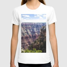 Grand Canyon South Rim T-shirt
