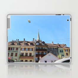 Switzerland 2010 Laptop & iPad Skin