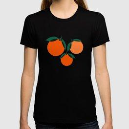 California Wild Oranges T-shirt