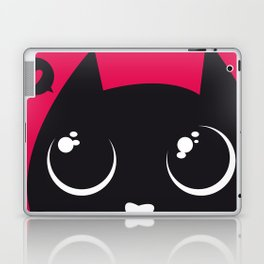 Love cat Laptop & iPad Skin