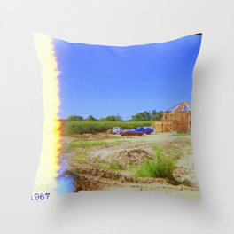 1967 Throw Pillow