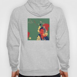 Abstractionism #3 Hoody