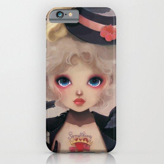 Les petits becs... iPhone & iPod Case