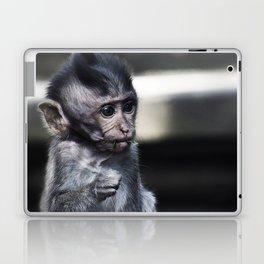 Baby Monkey Laptop & iPad Skin