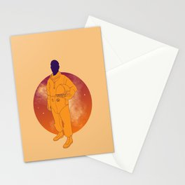 Lost in Space Stationery Cards