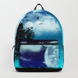 Dreamy Night Backpack