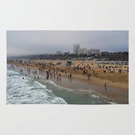 Santa Monica . Rug