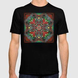 Mandala #1 T-shirt