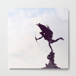 Cupidon Metal Print