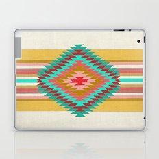 FIESTA (teal) Laptop & iPad Skin
