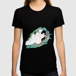 LOVE BUZZ Hug T-shirt