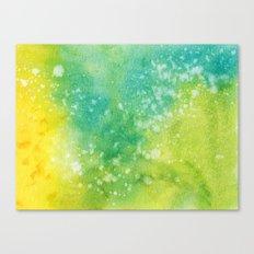 Abstract No. 94 Canvas Print